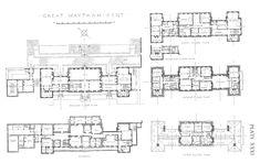 Great Maytham Hall, Kent