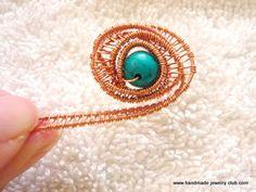 Unlock the Secret Garden Jewelry Making Tutorial
