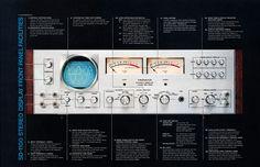 High End Audio Equipment For Sale Radios, Equipment For Sale, Audio Equipment, Big Speakers, Wireless Speakers, Audio Room, Audio Design, High End Audio, Hifi Audio