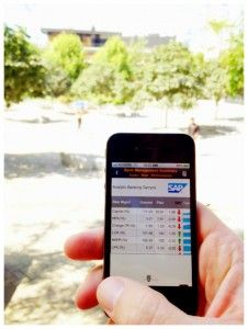 Analytics from SAP – SAP Launches New Mobile BI App for iPhone