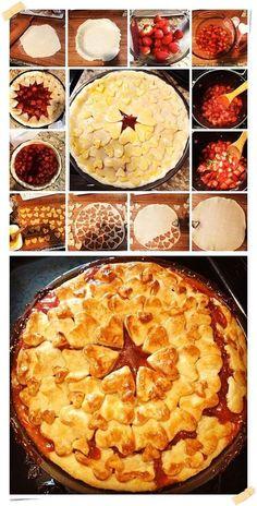 Green Pear Diaries: Cocina Creativa... Platos apetitosos con unas presentaciones increibles