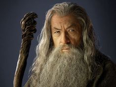 the lord of the rings, the movie - gandalf