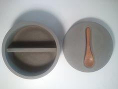 Handmade Concrete Coolness from Kreteware