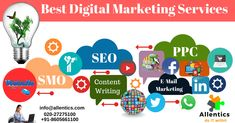 Digital Marketing Company Provides Online Internet Marketing Services in Pune India:Allentics Internet Marketing Company, Digital Marketing Services, Email Marketing, Content Marketing, Social Media Marketing, Email Campaign, In Writing, Lead Generation, Search Engine