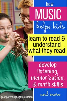 6 powerful music activities for elementary-age kids & young children that increase reading, math, memorization and concentration skills. Music makes the reading process easier for kids—learn what music neuroscience teaches. Music Activities For Kids, Music For Kids, Writing Activities, Educational Activities, Music Education, Music Teachers, Science Education, Health Education, Physical Education