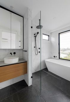 This type of photo is a really inspiring and splendid idea Modern Bathroom Decor, Bathroom Layout, Contemporary Bathrooms, Modern Bathroom Design, Bathroom Styling, Bathroom Interior Design, Bathroom Renos, Laundry In Bathroom, Small Bathroom