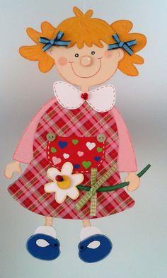 FENSTERBILD   Mädchen mit Blume- Kinder-Dekoration - Tonkarton! - EUR 12,90. Willkommen ... Sie kaufen hier ein selbst gebasteltes Fensterbild / Türdekoration / Spiegel - Schmuck - Deko... ~~~~~~~~~~~~~~~~~~~~~~~~~~~~~~ Das kleine Mädchen bringt Freude und Farbe in jedes Fenster... In einem anderem Angebot habe ich noch den passenden Jungen dazu eingestellt. Man kann sie auch als Paar erwerben. ****************************** Das Bild wurde sehr aufwendig und liebevoll, beidseitig ve...