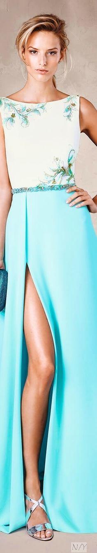 Pronovias 2017 Cocktail Dresses/Caula