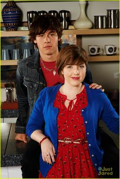'Degrassi: Season 13' Gallery & Promo Pics! | degrassi 13 gallery pics new characters 08 - Photo