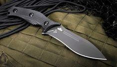 Zero Tolerance 100. / Guns Knives Gear