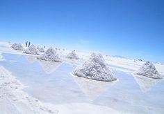 Salar de Uyuni and more things we like at www.urbita.com