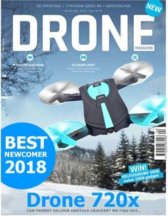 Big Drone Companies Are Terrified Of This New Drone That Hit The Market. Cool Technology, Saving Tips, Be Perfect, Good Things, Drone, Cool Stuff, Photography, Household, Gadgets