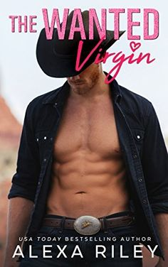 The Wanted Virgin by Alexa Riley: Review https://thebookdisciple.com/wanted-virgin-alexa-riley-review/