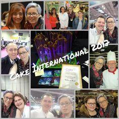 Cake International Birmingham 2017 Cake International, Love Cake, Birmingham, Competition, Wolf, Sugar, Artist, Wolves, Artists