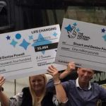 Un camionista 50enne delWest Yorkshire, in UK, vince 'per sbaglio' un milione di sterline alla National Lottery. Aveva già vinto 4 anni fa.