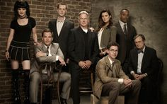 NCIS The Complete Series