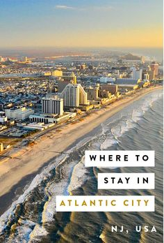 atlantic city, atlantic city new jersey, atlantic city boardwalk, atlantic city bachelorette party, things to do in atlantic city  #newjersey travel guide, casino, bachelor party, hotels,