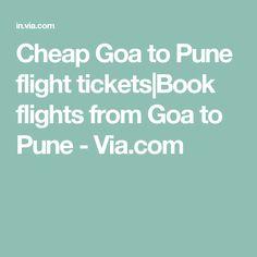 cheap flight tickets