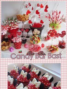 Candy bar Bast