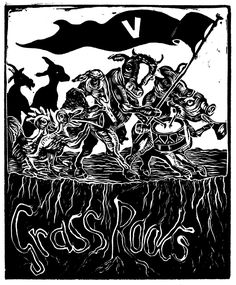 Graphic Witness: visual arts & social commentary[Sue Coe entry page]