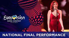 alma eurovision france