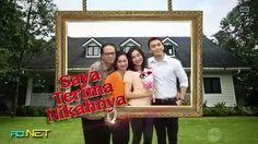 Saya Terima Nikahnya | Net TV TERBARU - Episode 7  - FULL HD Tv, Youtube, Tvs, Youtube Movies, Television Set