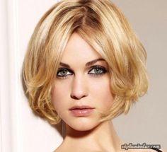 #bob #saçkesimi #saç #still #güzellik #saçmodelleri #güzellik  bob-hair-style-sac-kesimi (16)