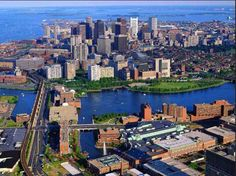 Boston, Mass.