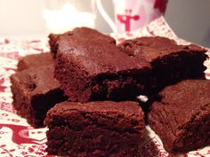 The best brownies you will ever eat :)
