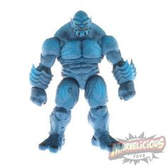 A-BOMB - 2013 Marvel Universe /// Marvelicious Toys - The Marvel Universe Toy & Collectibles Podcast