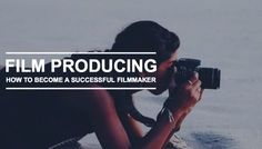 How To Become A Successful Filmmaker Film Life, Pre Production, Film Studies, Film Photography, Photography And Videography, Video Editing, Short Film, Film Making, Beau Film