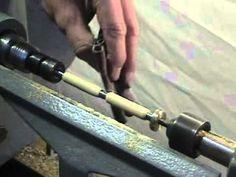 Tournage sur Bois   information et pratique sur le tournage sur bois