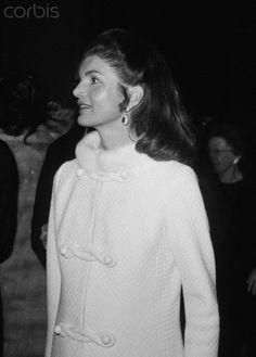 Jackie Kennedy 1967