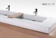 Cube Collection / Lavatories | WETSTYLE