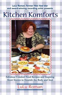 Precision Series Kitchen Komforts: Fabulous Comfort Food Recipes and Inspiring Short Stories to Nourish the Body and Soul