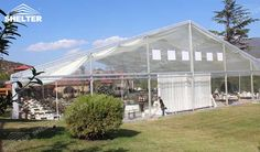 large wedding marquees for sale - luxury party tent - event tents - shelter tent-109