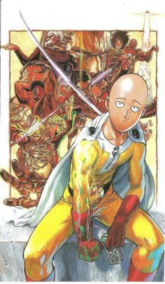 Read Manga from the story One Punch Man Random *Guiño guiño* by with 359 reads. El manga de One Punch Man es de. Saitama One Punch Man, One Punch Man Anime, Tatsumaki One Punch Man, One Punch Man 2, One Punch Man Poster, Man Wallpaper, Iphone Wallpaper, Poses References, Anime One
