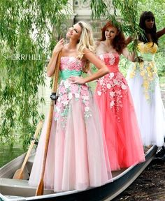 Hippie bridesmaid dresses