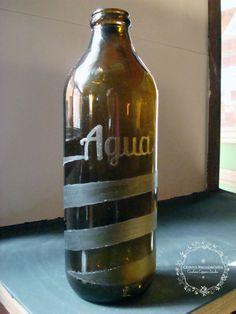 Botellas agua 1