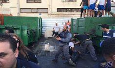 أنباء أولية عن عملية طعن في نتانيا…: أنباء أولية عن عملية طعن في نتانيا وإصابة اسرائيليين اثنين على الأقل