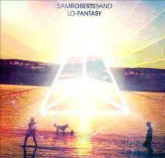 Sam Band Roberts - Lo-Fantasy, Red