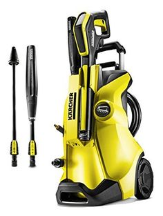 Kärcher K4 Full Control Pressure Washer KA4rcher Full Control Pressure Washer is rated above 4 stars and stays in the top items sold online in DIY  category in UK. Click below to see its Availability and Price in YOUR country.