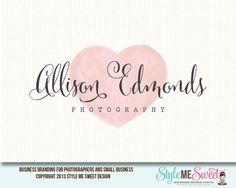 Allison Edwards Photography Logo