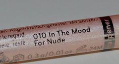 perfect matt nude eyepencil <3