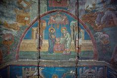 BLAGO | BLAGO : Decani : 21 Presentation of Christ in the Temple