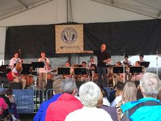 A Festival Experience - Newport Jazz Festival with Shelly Berg Newport Jazz Festival, High School Students, Purple, Pink, Perspective, Album, Songs, History, Concert
