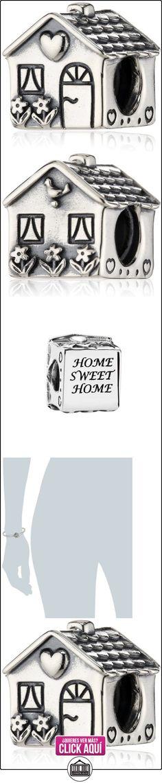 Pandora 791267 - Abalorio de plata de ley con ónice  ✿ Joyas para mujer - Las mejores ofertas ✿ ▬► Ver oferta: https://comprar.io/goto/B00IX0BLW0