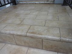 Etonnant Porch Decorative Concrete Resurface   Rapid City SD Concrete Patio, Concrete  Design, Concrete Driveways