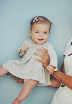 Baby fashion // Baby girl cute outfit