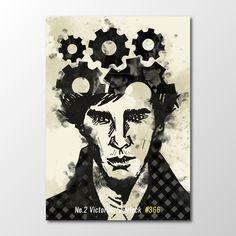 Day 2 of project366 an illustration a day.  - Victorian Sherlock     #sherlock #victorianSherlock #drawing #drawings #illustrator #art #creative #creativity #mixedmedia #mashup #newart #design #designer #graphicdesign #graphics #sketch #sketchbook #portrait